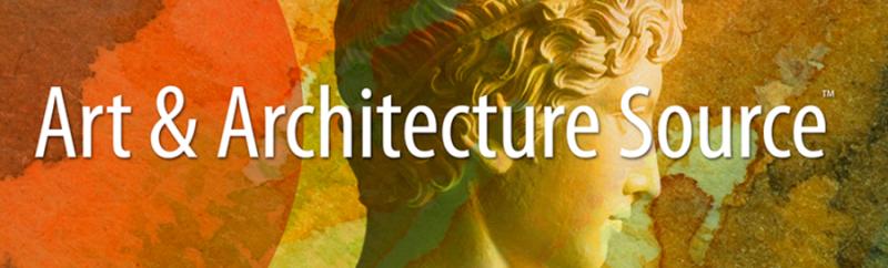 Testowy dostęp do bazy ART&ARCHITECTURE SOURCE