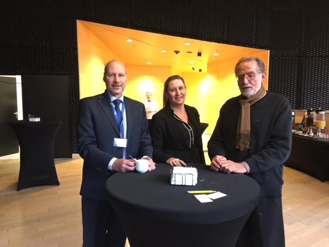 Miasto 2017 - międzynarodowa konferencja