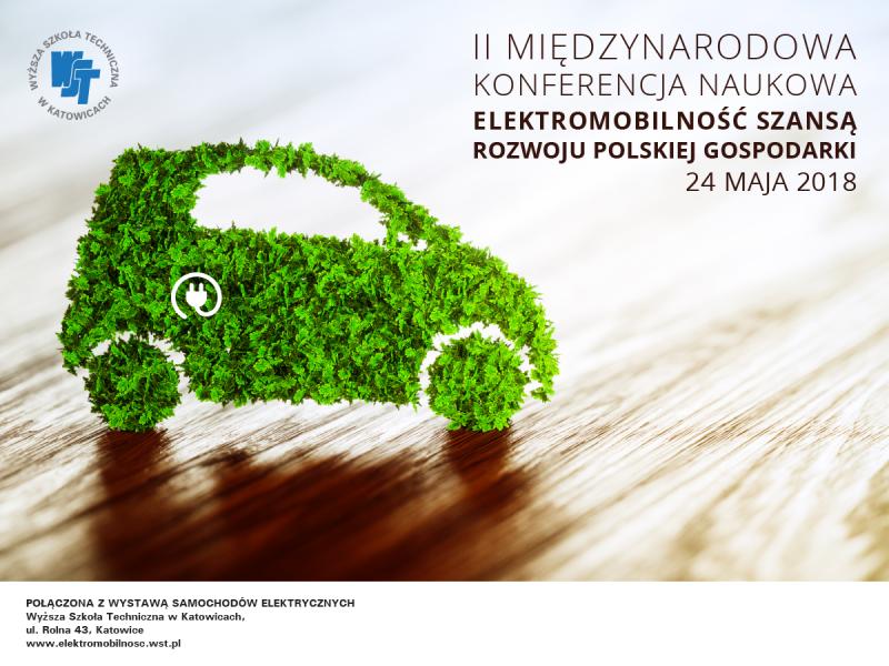 Elektromobilność vol.2