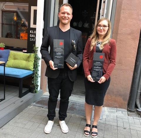 Konkurs Dyplom Roku WST – Wyższej Szkoły Technicznej w 2017 roku