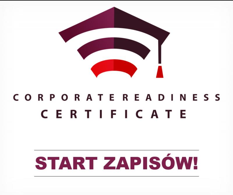 Darmowe Szkolenia dla studentów od IBM, ING Tech Poland i Accenture: Corporate Readiness Certificate
