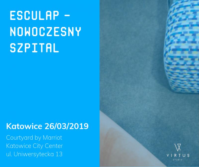 Konferencja Eskulap - Nowoczesny Szpital