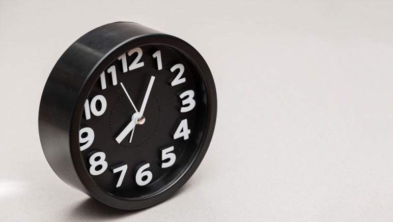 Zmiana harmonogramu pracy uczelni
