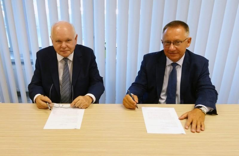 Nowa umowa partnerska
